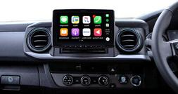 "Alpine iLX-F309TCM HALO9 9"" Tacoma 2016+, Apple CarPlay and"