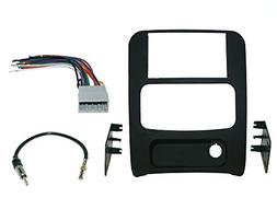 Jeep Liberty 2003 2004 2005 2006 2007 Aftermarket Double Din