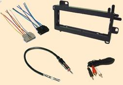 jeep wrangler stereo wiring harness