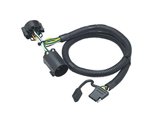 Tow Ready 118409 T-One Connector Assembly