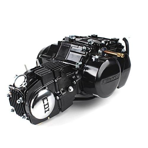 Kinbelle 125cc 4 Stroke Dirt Bike Engine Motor