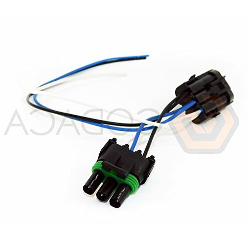 1x Connector Harness adapter Breakout for TPS GM on wire ring connectors, headlight connectors, wire rope connectors, wire cage connectors, frame connectors, wire block connectors, wire lock connectors, wire clip connectors, wire panel connectors, radio connectors, relay connectors, power supply connectors, wire nut connectors, wire connector kit, wire plug connectors, sensor connectors, wire jumper connectors, wire post connectors, terminal connectors, wire bolt connectors,