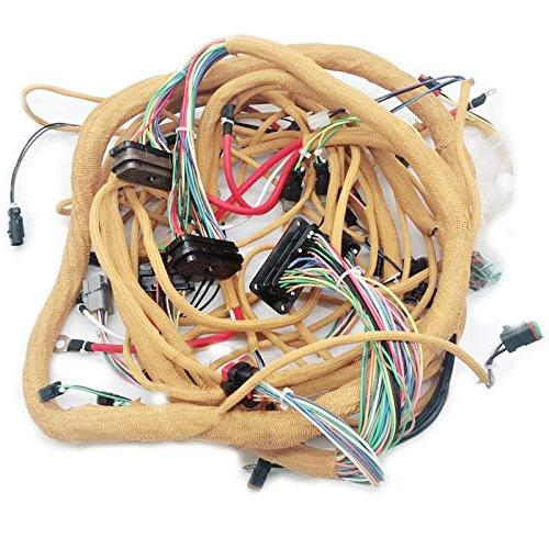 283-2932 Harness SINOCMP Wire Harness for C7 Aftermarket 3 Month