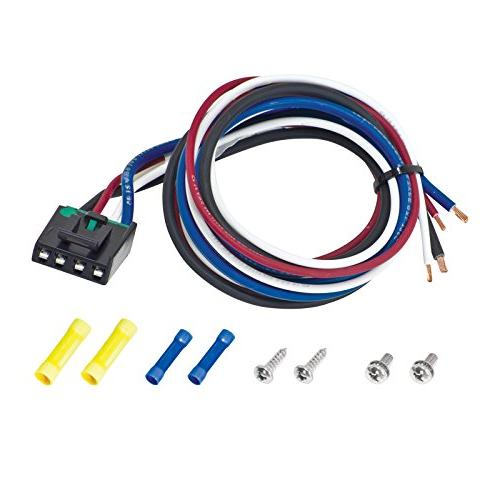 7894 brake control pigtail harness
