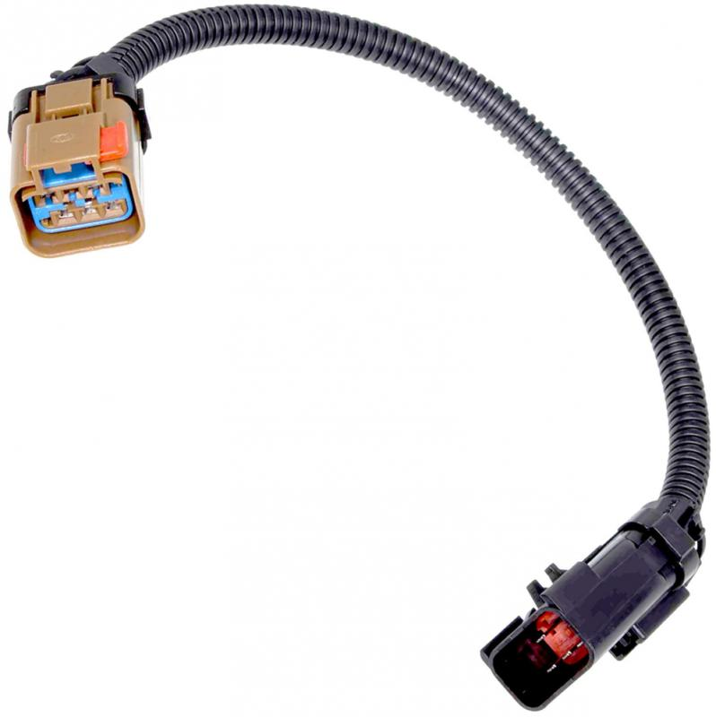 APDTY 112854 Wiring Harness Pigtail Connector Taillight 2002