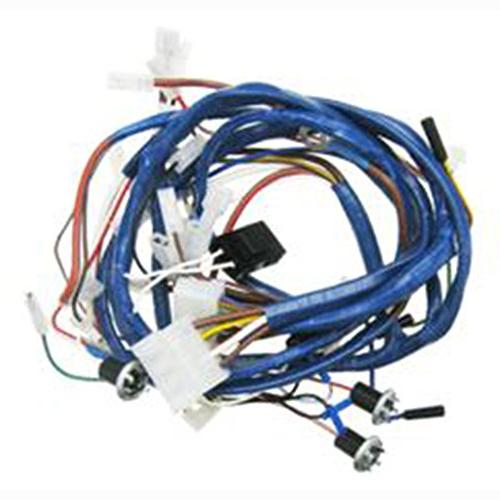 c5nn14a103af wiring harness front and rear for ford tractor