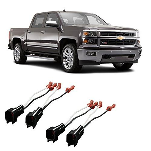 Fits Chevy Silverado Truck 2014-2015 Factory Speaker Replace