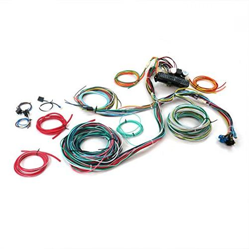keep it clean wiring accessories kica32e13 ultimate 15  harness wiring harness