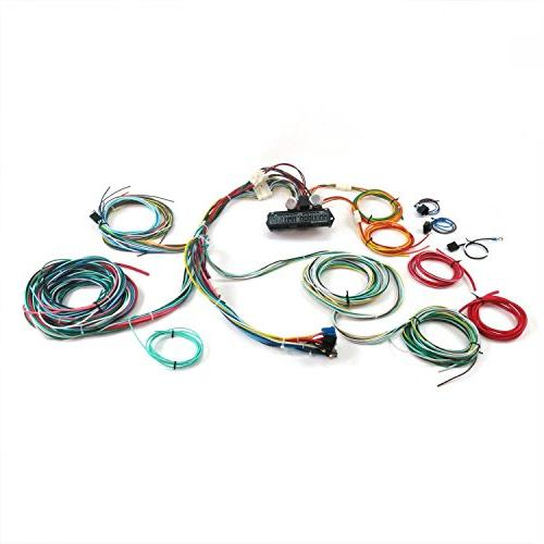 Keep It Clean Wiring Harness | Wiring Diagram
