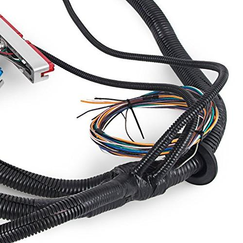 2002 Wiring Harness - Wiring Diagrams Folder on