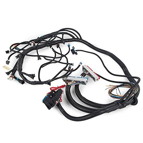 Mophorn Standalone Wiring Harness With T56 or Non-Electric on