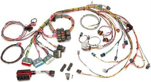 custom wiring harness tips electrical wiring  wiring harness for harley davidson