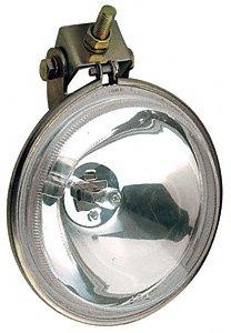 "Pilot Performance Lighting   PL-193C Pilot 4-1/2"" Round Driv"