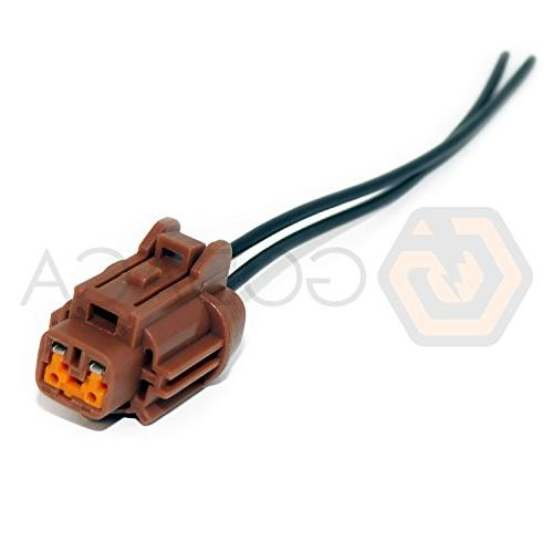 Set Wiring Harness Abs Speed for Nissan