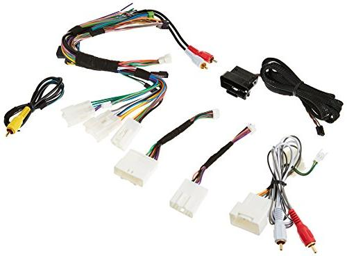 Maestro HRN-RR-TO1 Plug and Play T-Harness for TO1 on
