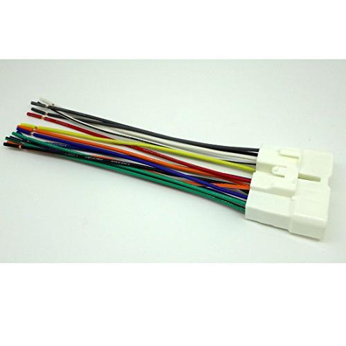 [ANLQ_8698]  ConPus CAR Stereo CD Player Wiring Harness Wire | Cd Player Wiring Harness |  | Conpus Wiring Harness