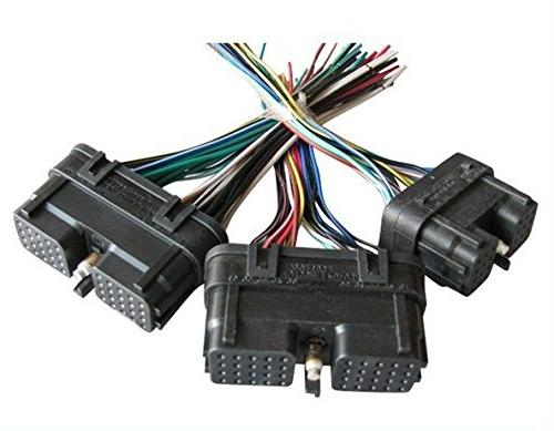 controller wire harness plug
