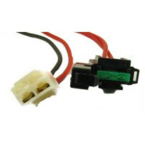 Razor Quad Battery Replacement Includes Wiring Harness