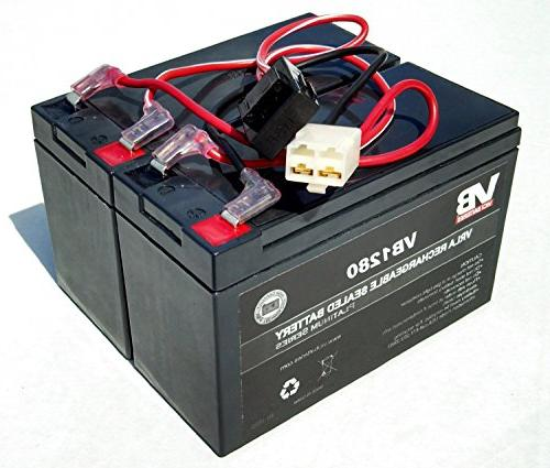 dirt quad battery replacement