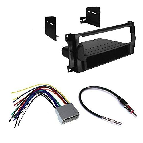 jeep grand cherokee car stereo