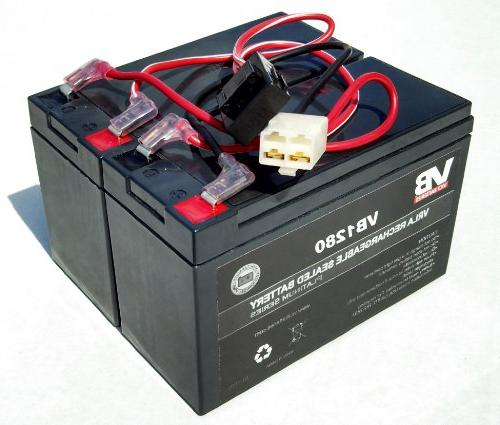 dune buggy battery replacement