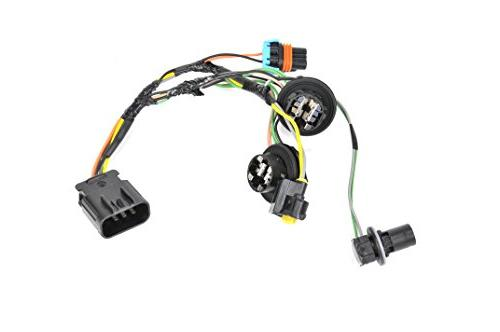 equipment headlight wiring harness
