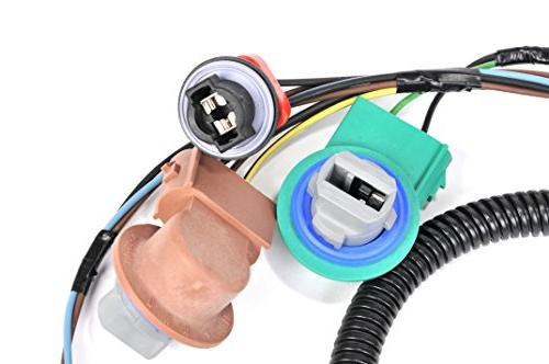 ACDelco 25975983 GM Equipment Harness
