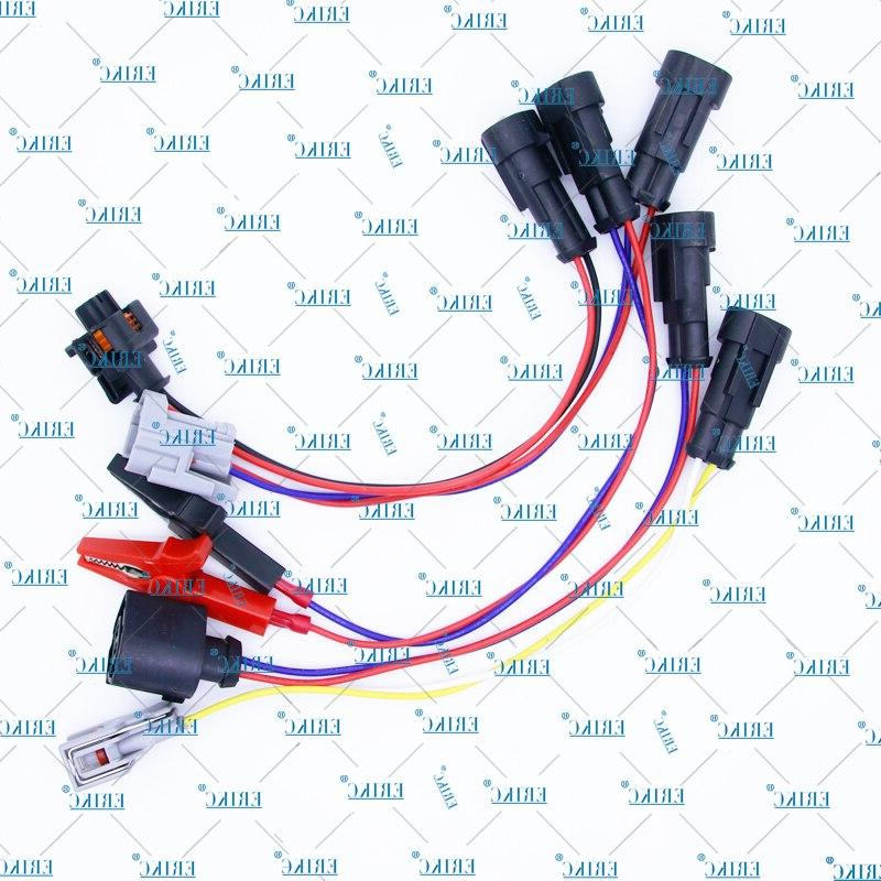 ERIKC Injector Adapter and sapre <font><b>replacements</b></font>