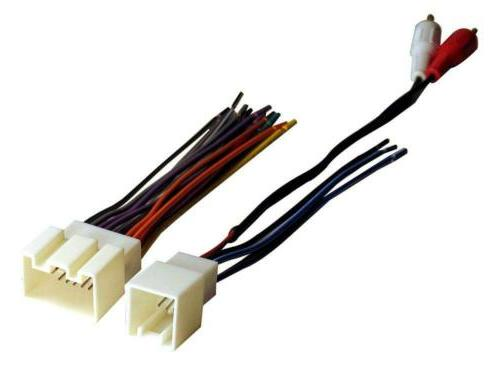 fwh698 2001 2008 ford wire harness