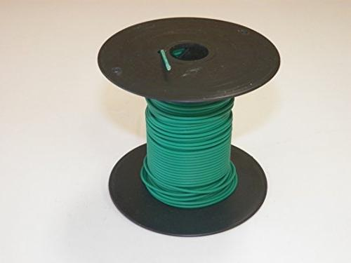 GREEN, 20 TXL For Automotive, Motorcycle, RV. Wire Resistance,