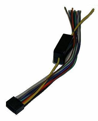 Jensen Wire Harness VM9212 VM9212n VM9214 VM9311 VM9311TSIMC AUDIO Wiring Harness