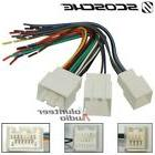 Mach Audio Car Stereo CD Player Wiring Harness Wire Aftermar