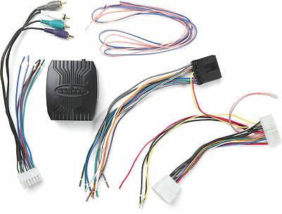 mito 01 amplifier interface harness
