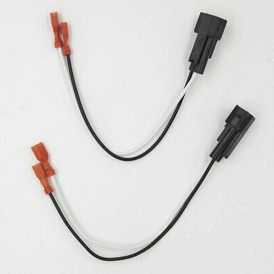 NEW METRA WIRING FOR GMC/CHEVY VEHICLES PAIR