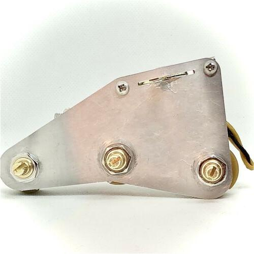 Wiring For Fender StratocasterSSS-250K CTS Plate