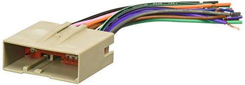scosche wire harness