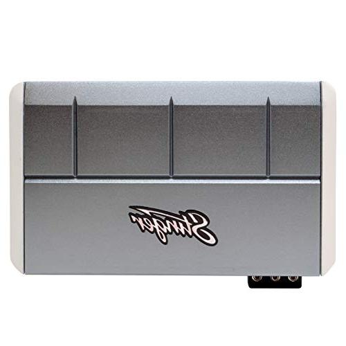 Channel 700 Watt Powersports Amplifier for Marine and Applications