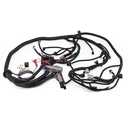 standalone wiring harness for 1997 2002 ls