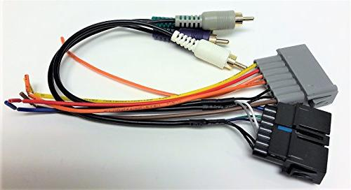 system wire harness