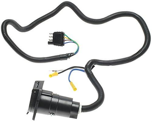 ACDelco TC177 Professional Inline to Trailer Wiring Harness on