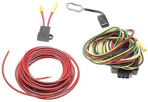 ACDelco TC190 Professional Inline to Trailer Wiring Harness on