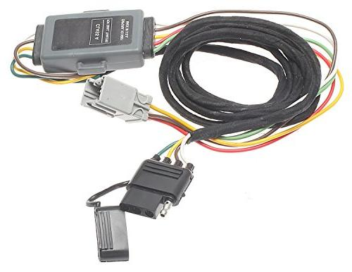 tc206 inline trailer wiring harness