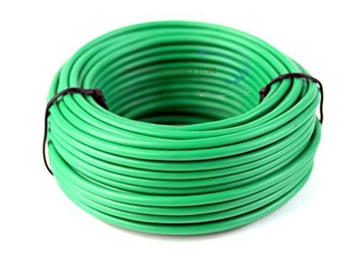 Harness 50ft spools 14 Gauge Wire 7 colors