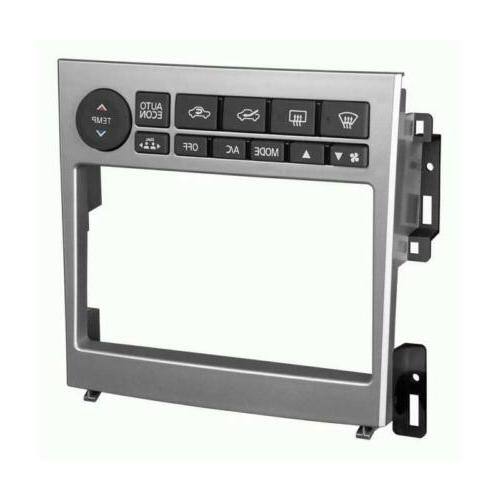 turbo2 interface system double din