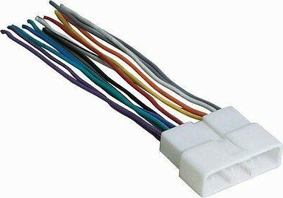 WIRE HARNESS AMERICAN INT'L '86-91 HONDA CS