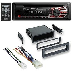 Lexus Toyota Select Models CAR Stereo Radio CD Player Receiv