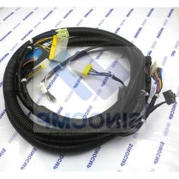 Monitor Wiring Harness For Hitachi ZX200-1 ZX-1 Excavator 3