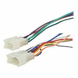 NEW  Metra 70-1761 Radio Wiring Harness For Toyota 87-Up Pow