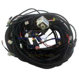 outer external wiring harness 0001931 for hitachi