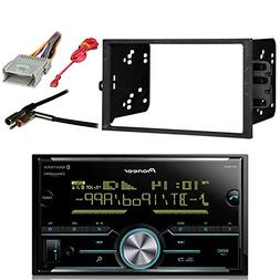 Pioneer Vehicle Digital Media Double DIN Receiver with Bluet